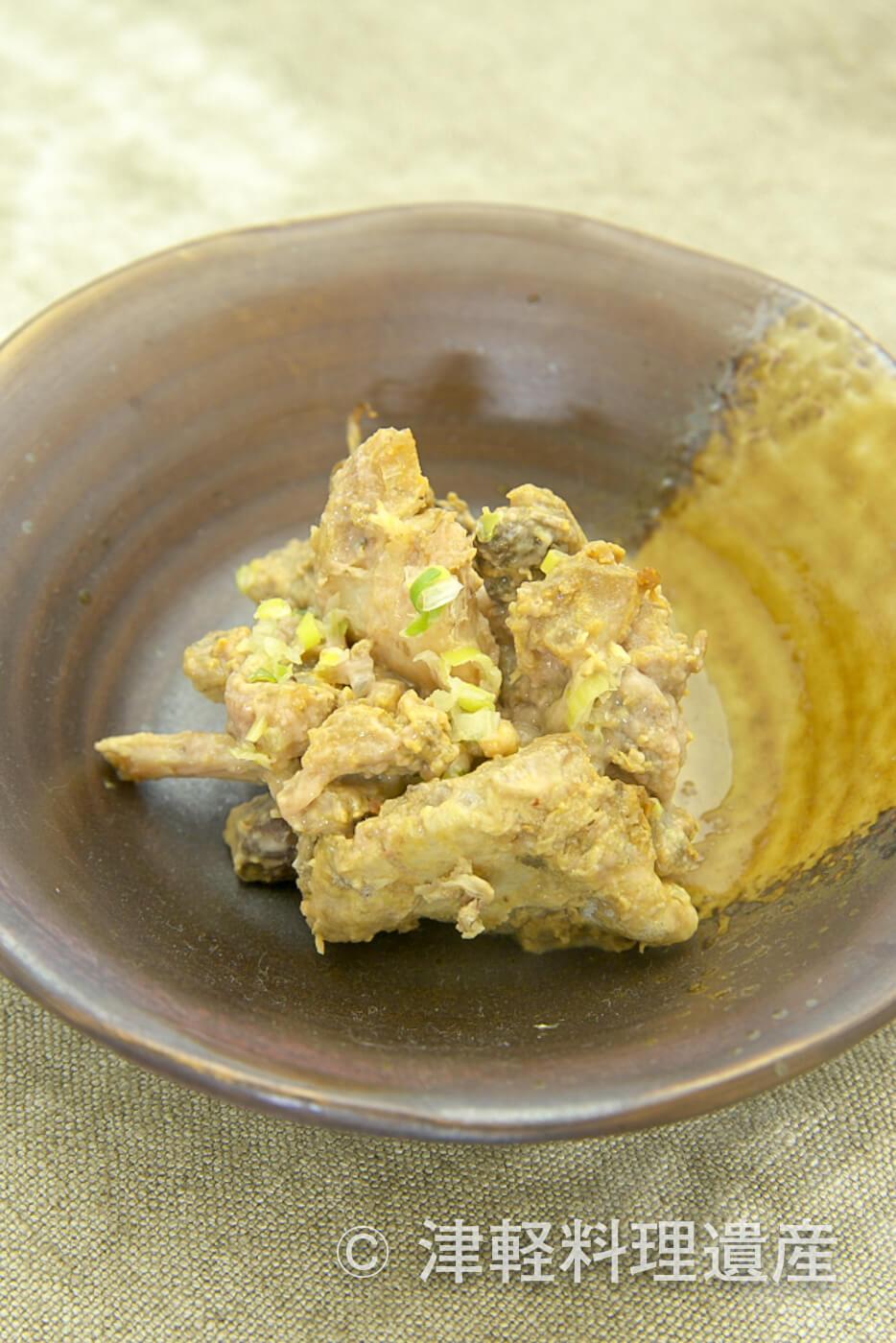 津軽の真鱈のごちそう